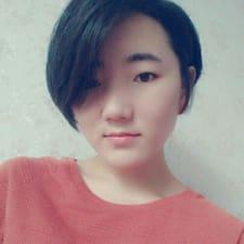 爱玲 User Profile