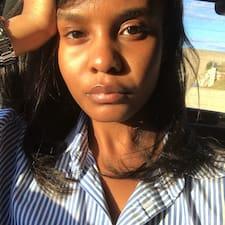Davina-Ysabel User Profile