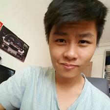 Timothy Profile ng User