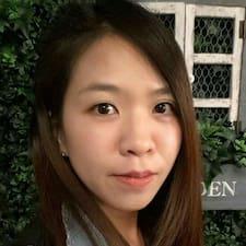 Perfil de usuario de Yeh Wen