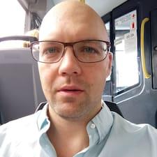 Сергей Brugerprofil