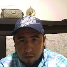 Profil utilisateur de Luis Alfonso