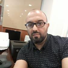 Profil utilisateur de Alaa