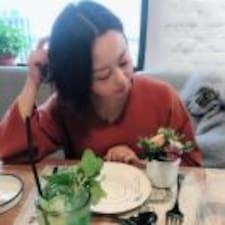 Perfil do usuário de 琳