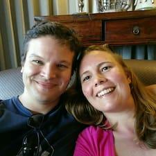 Profilo utente di Lawrence And Amy-Lea