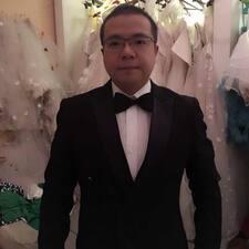 Nutzerprofil von Zhihai