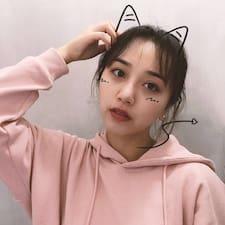 Nutzerprofil von 玉婷
