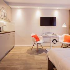 Gebruikersprofiel Brera Serviced Apartments Frankfurt