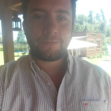 Gebruikersprofiel Vicente Fernando