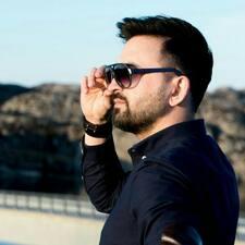 Profilo utente di Suliman Masood
