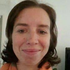 Profil utilisateur de Antje