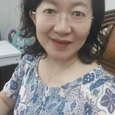Nutzerprofil von 李玉菽