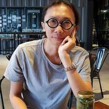 Perfil do utilizador de Eng Hooi