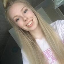 Profil utilisateur de Annastiina
