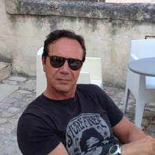 Massimo Brugerprofil