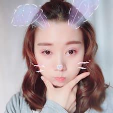 Profil utilisateur de 书琴