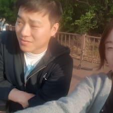 Profil utilisateur de Junghwa