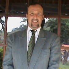 José Luiz P. User Profile