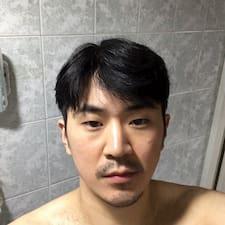 Profil korisnika Jong Hoon