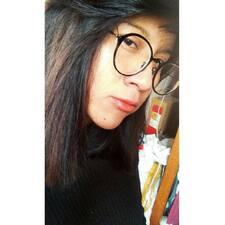 Diana Alejandra - Profil Użytkownika