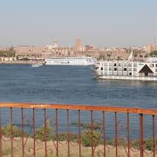 Profil utilisateur de Luxor
