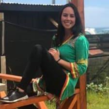 Consuelo Kullanıcı Profili
