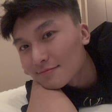小贾 felhasználói profilja