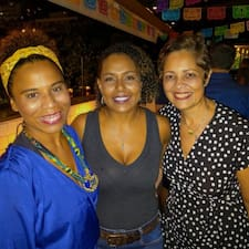 Gaby, Luana & Adriana