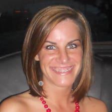Tori - Uživatelský profil
