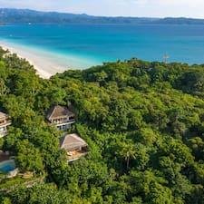 Diniview Villa Resort User Profile