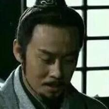 香 User Profile