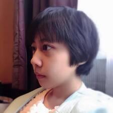 Mingluan User Profile