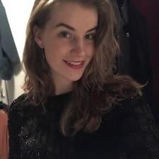 Profil utilisateur de Felice