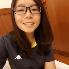 Nutzerprofil von 采珊