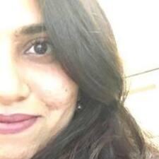 Profil korisnika Parita