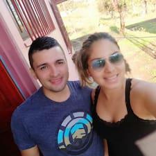 Daniel Y Yadriela