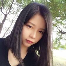 抒逸 User Profile
