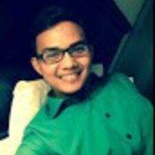 Profil utilisateur de Mohd Alifh