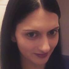 Profil utilisateur de Sanah