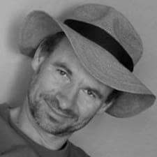 Profil utilisateur de Marc Antoine