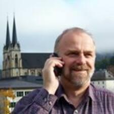 Profilo utente di Ladislav