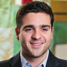 Javier A. felhasználói profilja