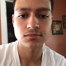 Profil korisnika Edmundo