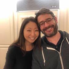 Eunice & Jim Kullanıcı Profili