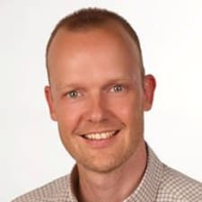 Profil korisnika András