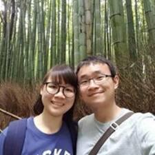 Choong User Profile