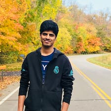 Profilo utente di Bhaskar Reddy