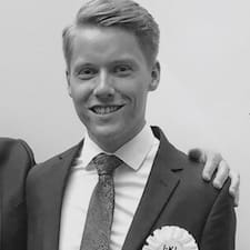 Profilo utente di Johann Einarsson
