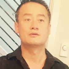 Το προφίλ του/της Zhankun