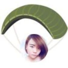 Профиль пользователя 王敏